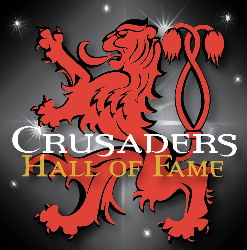Crusader Hall of Fame