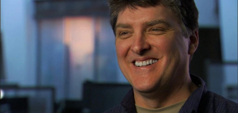 Boston Crusaders Welcome Marty O'Donnell: Music Composer of Halo & Destiny video games