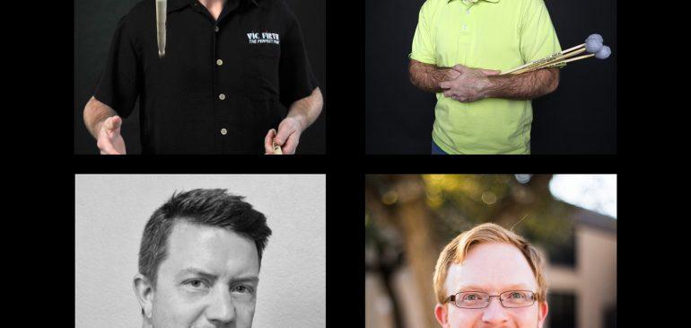 Staff Announcement: Music Design Team