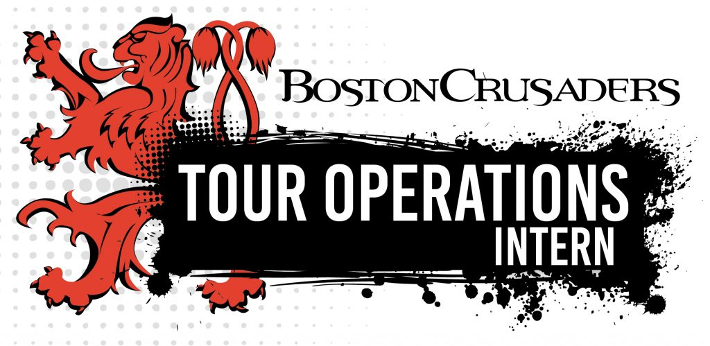 Tour Operations Intern