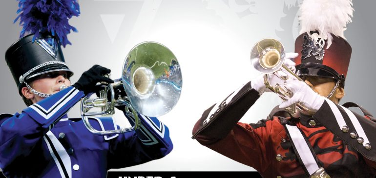 Boston Crusaders partner with 7th Regiment