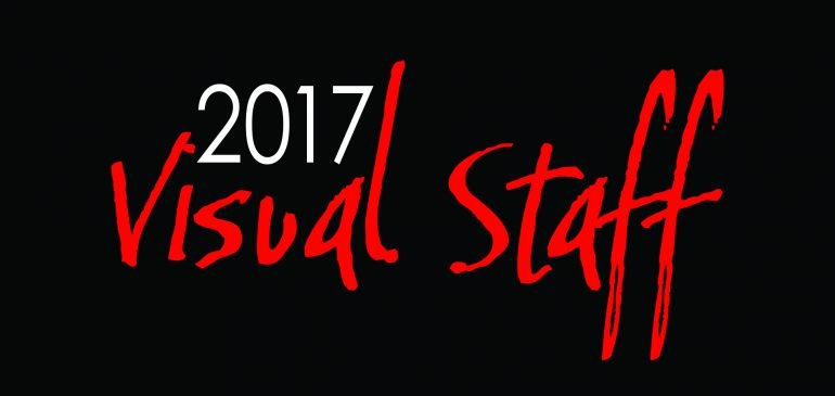 2017 Visual Staff