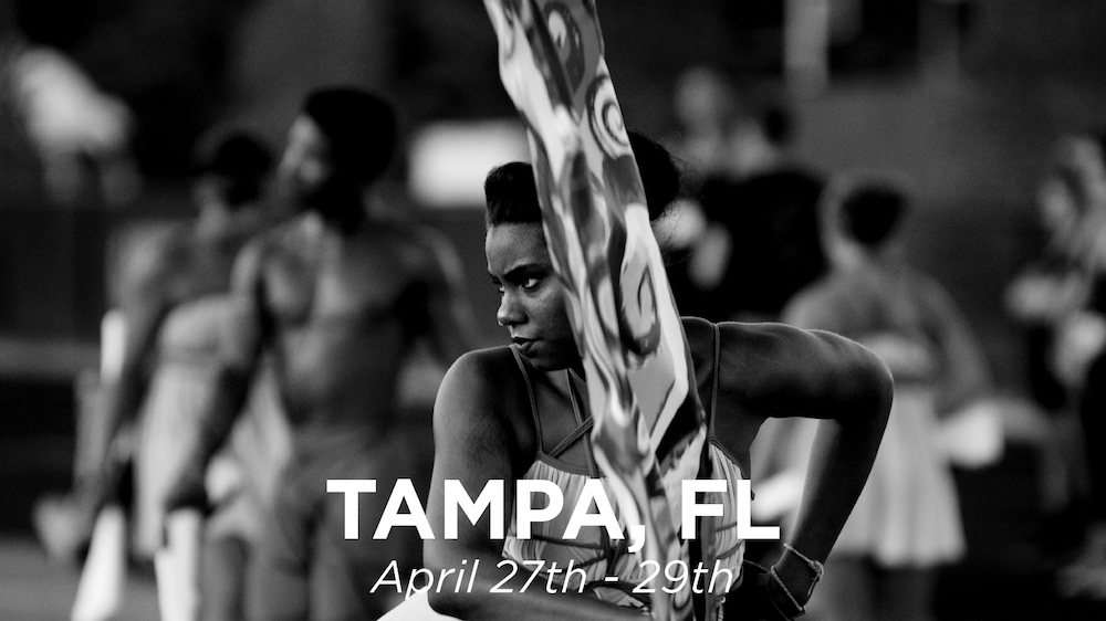 Tampa, FL - April 27-29th