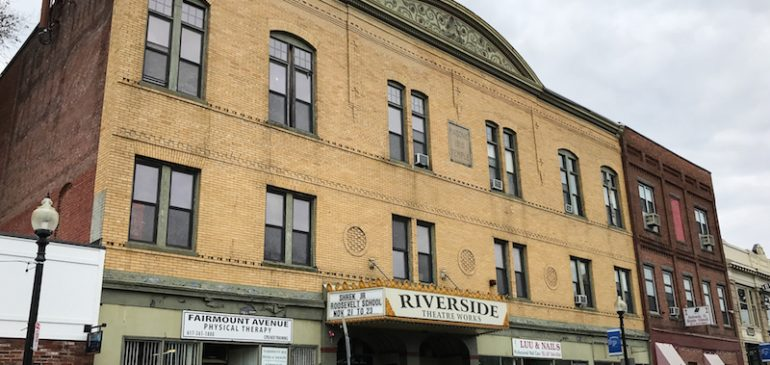 IAM Receives Mass Cultural Council Grants for Needed Riverside Theater Renovations