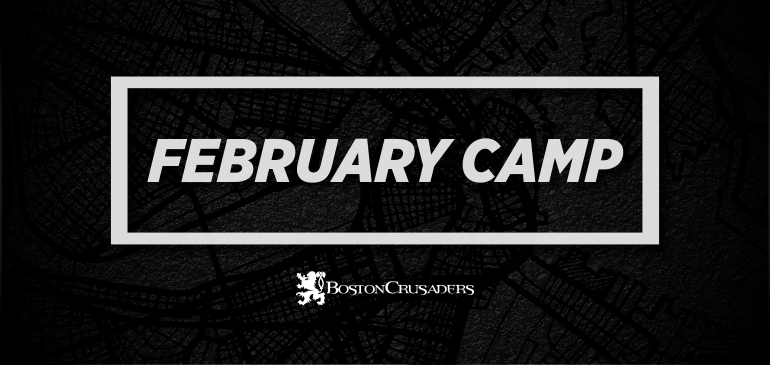 February Production Camp Recap
