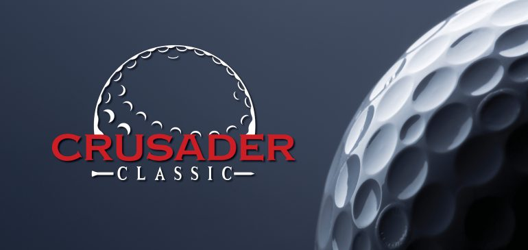 22nd Crusader Classic Golf Tournament is On!