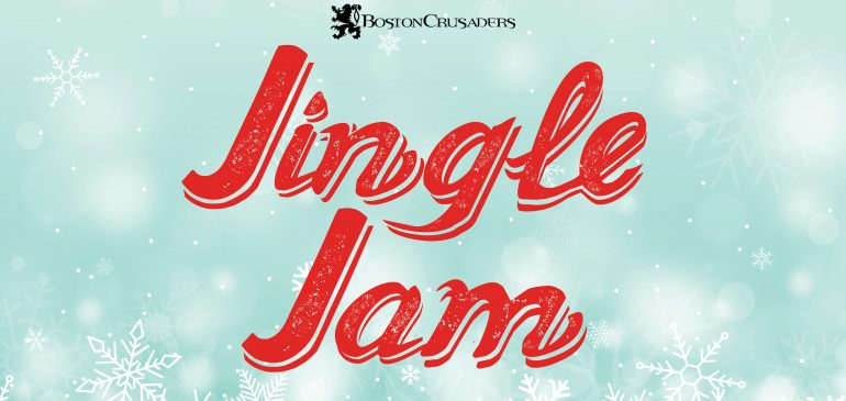 Jingle Jam Recap