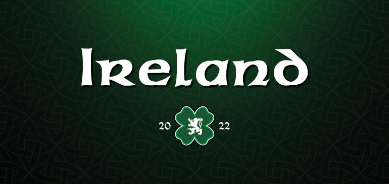 BAC To Perform in 2022 Dublin St. Patrick's Day Parade