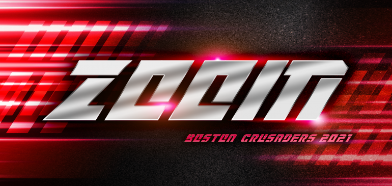 2021 Boston Crusaders Production: Zoom