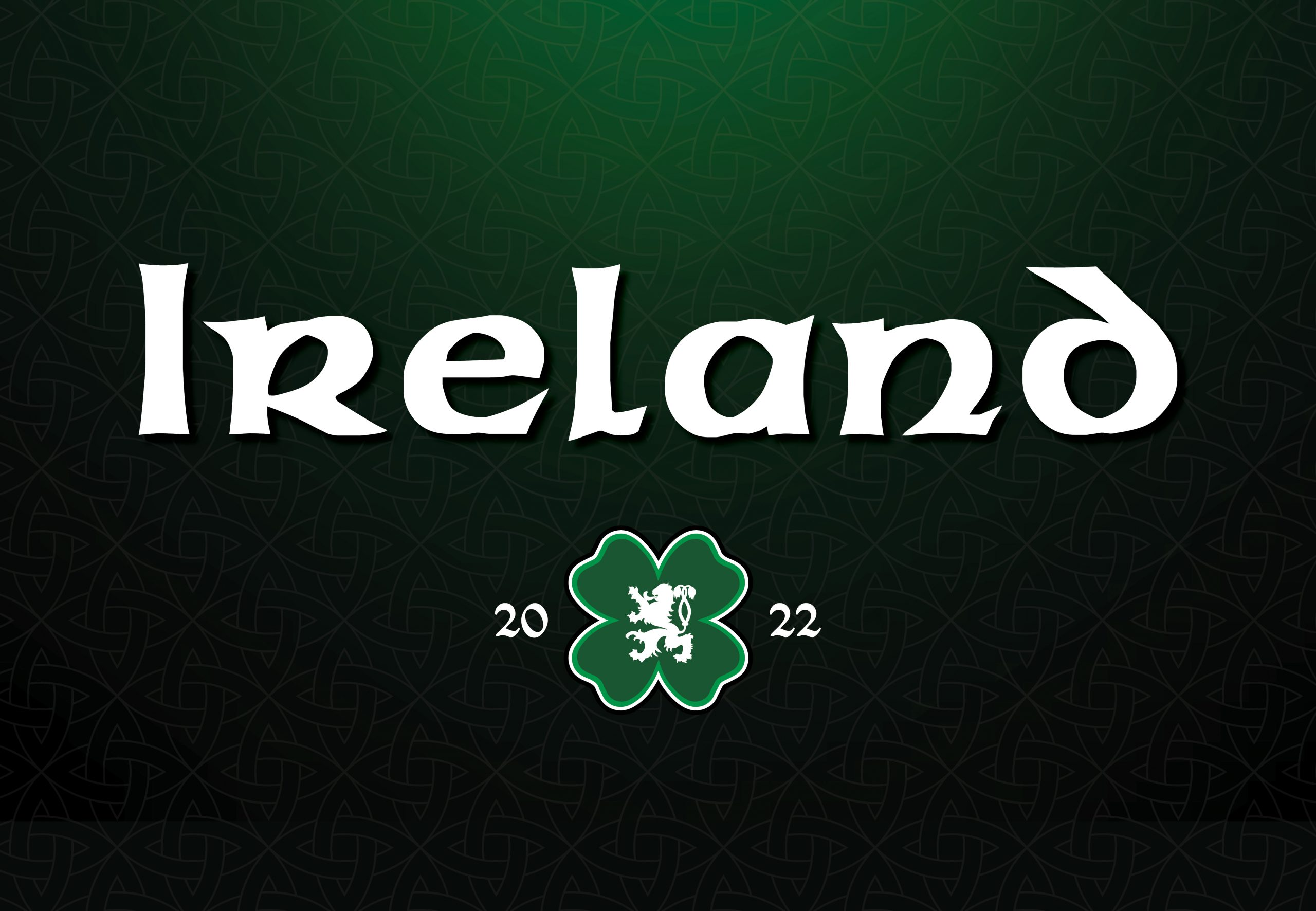 Ireland 2022
